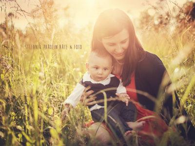 Alberto 6 mesi, Fotografa Famiglie Padova