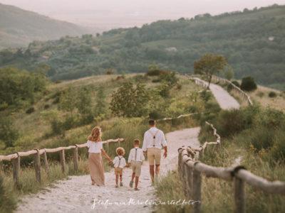 Atmosfere da Sogno - Fotografo Bambini Padova