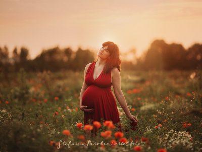 Il luogo migliore per delle foto di gravidanza indimenticabili?